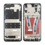 Carcasa Frontal De LCD para Huawei P Smart Z - Negro