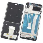 Carcasa Frontal De LCD para Huawei Y6p 2020 - Negro
