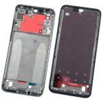 Carcasa Frontal De LCD para Xiaomi Redmi Note 8T - Plata