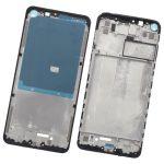Carcasa Frontal De LCD para Xiaomi Redmi Note 9 - Negro