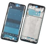 Carcasa Frontal De LCD para Xiaomi Redmi Note 9S - Verde