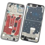 Carcasa Intermedia De Pantalla LCD para Huawei P40 Lite - Plata