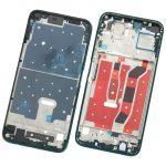 Carcasa Intermedia De Pantalla LCD para Huawei P40 Lite - Verde