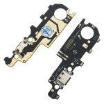 Placa De Conector De Carga USB Tipo-C Con Micrófono para Xaiomi Mi Max 3