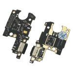 Placa De Conector De Carga USB Tipo-C Con Micrófono para Xiaomi Mi9SE Mi9 SE