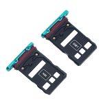 Bandeja De Tarjeta SIM para Huawei P30 Pro - Verde