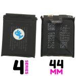 Batería A2059 para Apple Watch Series 4 44mm (A1978) De 291.8mAh 33