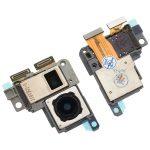 Cámara Trasera De 108mp 12mp para Samsung Galaxy Note 20 Ultra N986F