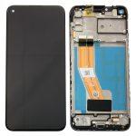 Pantalla Completa Original LCD Y Táctil para Samsung Galaxy M11 2020 M115F - Negro