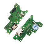 Placa De Conector De Carga Micro USB Con Micrófono para Moto E6s