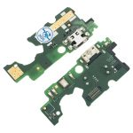 Placa De Conector De Carga Micro USB Con Micrófono para Vodafone Smart N9 Lite VFD620