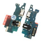 Placa De Conector De Carga USB Tipo-C Con Micrófono Y Jack De Audio para Samsung Galaxy M31 2020 M315F