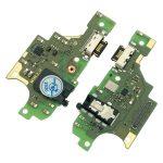 Placa De Conector De Carga USB Tipo-C Con Micrófono para LG K51 2020