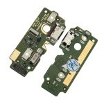 Placa De Conector De Carga USB Tipo-C Con Vibrador para Huawei Mediapad M5 Lite De 10 Pulgadas (2018)