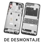 Carcasa Frontal De LCD para Huawei P Smart Z - Negro De Desmontaje