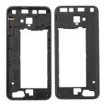 Carcasa Trasera De LCD para Samsung Galaxy J4 Plus (2018) J415F - Negro