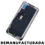 Pantalla Completa LCD Y Táctil para iPhone Xs Max - Negro Remanufacturada