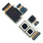 Cámara Trasera De 12mp 12mp 12mp para Samsung Galaxy Note 10 Lite N770F
