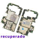 Motherboard Placa Base Libre para Huawei NOVA 5T 6G128GB - Recuperado