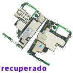 Motherboard Placa Base Libre para Huawei P SMART Z 4G64GB - Recuperado