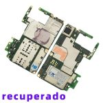 Motherboard Placa Base Libre para Huawei P20 LITE 4G64GB - Recuperado