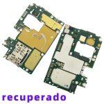 Motherboard Placa Base Libre para Huawei P40 LITE 6G128GB - Recuperado