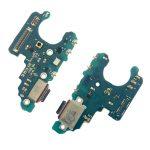 Placa De Conector De Carga USB Tipo-C Con Micrófono para Samsung Galaxy Note 10 N970F