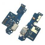 Placa De Conector De Carga USB Tipo-C Con Micrófono para Sony Xperia L3