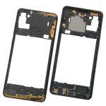 Carcasa Frontal De LCD para Samsung Galaxy A21s (2020) A217F - Negro
