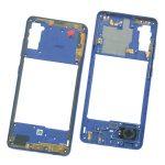 Carcasa Frontal De LCD para Samsung Galaxy A41 (2020) A415F - Azul