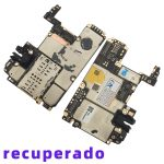 Motherboard Placa Base Libre para Xiaomi Redmi Note 7 4G64GB - Recuperado