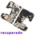 Motherboard Placa Base Libre para Xiaomi Redmi Note 9 Pro 6G128GB - Recuperado