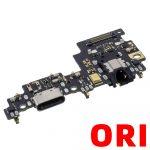 Placa De Conector De Carga USB Tipo C Y Micrófono para Xiaomi Mi A1 Mi5x - Original