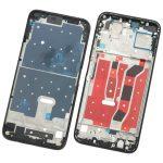 Carcasa Intermedia De Pantalla LCD para Huawei P40 Lite - Negro