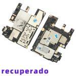 Motherboard Placa Base Libre para Xiaomi Redmi S2 3G32GB - Recuperado