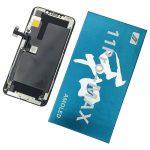 Pantalla Completa LCD Y Táctil para iPhone 11 Pro Max - Negro OLED Duro Calidad HE