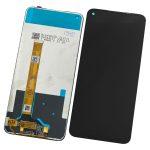 Pantalla Completa LCD Y Táctil para OPPO A73 5G 2020 (CPH2161) - Negro