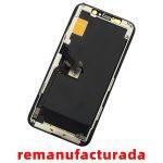 Pantalla Completa LCD Y Táctil para iPhone 11 Pro - Negro Remanufacturada