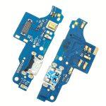 Placa De Conector De Carga Micro USB Con Micrófono para Moto E7 Plus (XT2081)