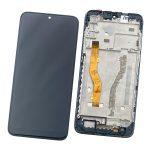 Pantalla Completa Con Marco LCD Y Táctil para Alcatel 1SE (2020) 5030 5030D – Negro