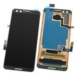 Pantalla Completa LCD Y Táctil para Google Pixel 3 G013A – Negro