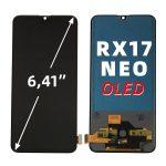 Pantalla Completa LCD Y Táctil para OPPO RX17 Neo - Negro (6,41 Pulgadas)