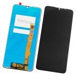 Pantalla Completa LCD Y Táctil para TCL 10 SE 2020 – Negro