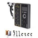 [iD FACE] Detector De Proyector De Puntos Lattice Tester Desde iPhone X Serires Marca QIANLICHUANGXIN (1)