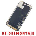 Pantalla Completa LCD Y Táctil para iPhone 12 iPhone 12 Pro – Negro De Desmontaje (1)