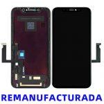 Pantalla Completa LCD Y Táctil para iPhone XR – Negro Remanufacturada