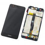 Pantalla Completa Original LCD Y Táctil para Huawei Nova – Negro (Service Pack)