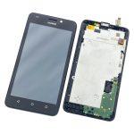 Pantalla Completa Original LCD Y Táctil para Huawei Y635 – Negro (Service Pack)