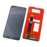 Pantalla Completa LCD Y Táctil para Nokia 7.1 2018 N7.1 – Negro