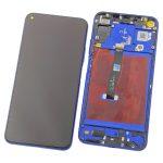Pantalla Completa Con Marco LCD Y Táctil para Huawei Honor 20 Nova 5T- Azul